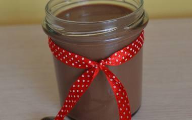 Czekoladowo-kawowy deser dietetyczny [PRZEPIS]