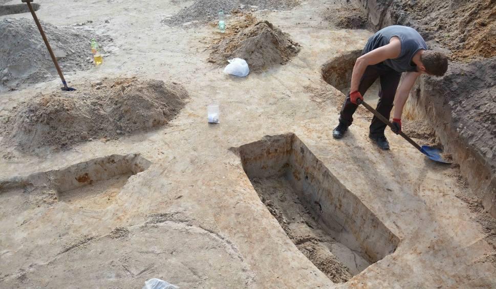 Film do artykułu: W Witnicy archeolodzy odkryli ślady osady sprzed 3 tysięcy lat! [WIDEO, ZDJĘCIA]