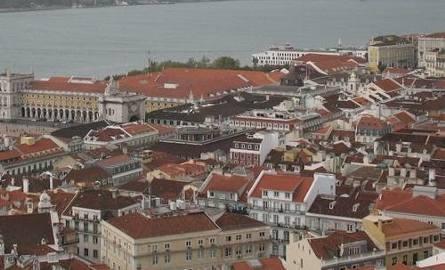 Chrystus Król czuwa już nad Lizboną i Rio