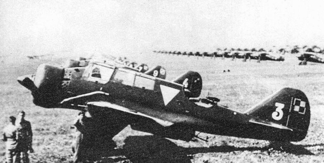 Bombardowanie Oławy. Pierwsza taka akcja Polaków we wrześniu 1939
