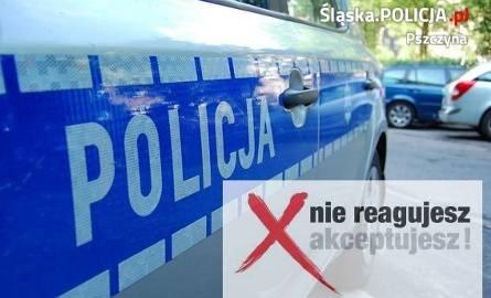 Pijany kierowca omal nie rozjechał policjanta