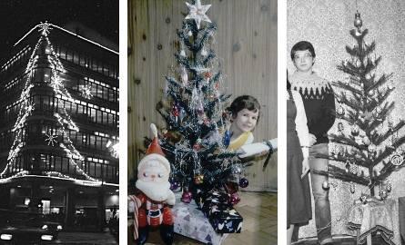 Pamiętacie czasy PRL, gdy trudniej niż obecnie bylo kupić choinkę, ozdoby, lampki... Zobaczcie archiwalne zdjęcia z lat 70 ubiegłego wieku. Tak wówczas