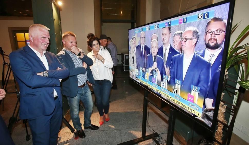 Film do artykułu: Wybory do Parlamentu Europejskiego we Wrocławiu i na Dolnym Śląsku (NA ŻYWO, OFICJALNE WYNIKI, FREKWENCJA)