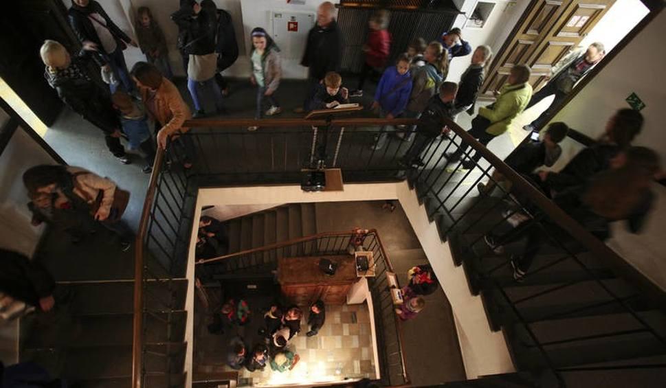 Film do artykułu: Noc Muzeów już w sobotę. Przygotowano dużo atrakcji