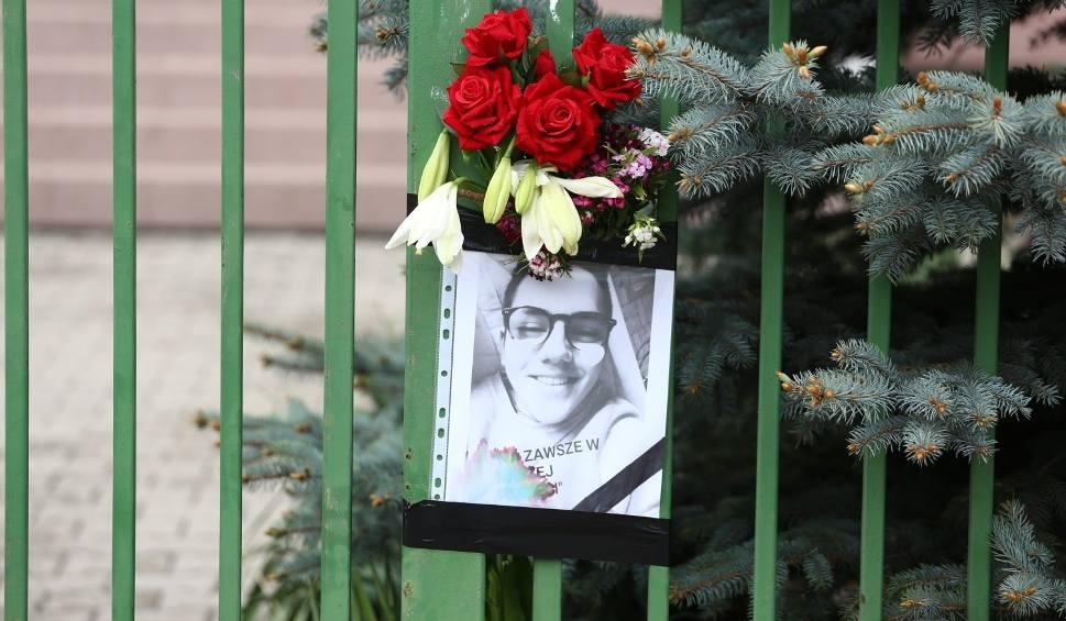 Film do artykułu: Warszawa Wawer: Zabójstwo ucznia w szkole podstawowej. Kolejne dwie osoby zatrzymane