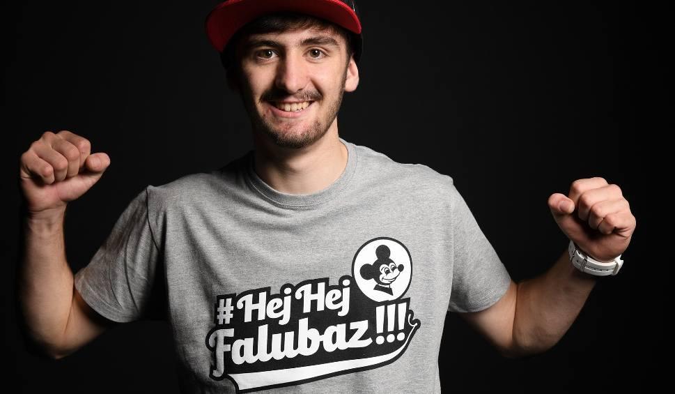 Film do artykułu: Utalentowany junior na lata w Stelmecie Falubazie Zielona Góra [ZDJĘCIA]