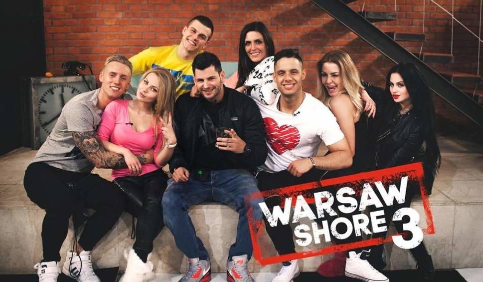 warsaw shore 3 sezon online