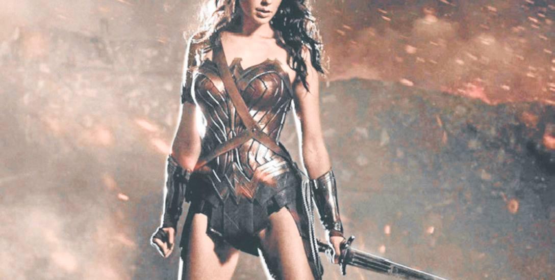 Kino: Nowa fala superbohaterów