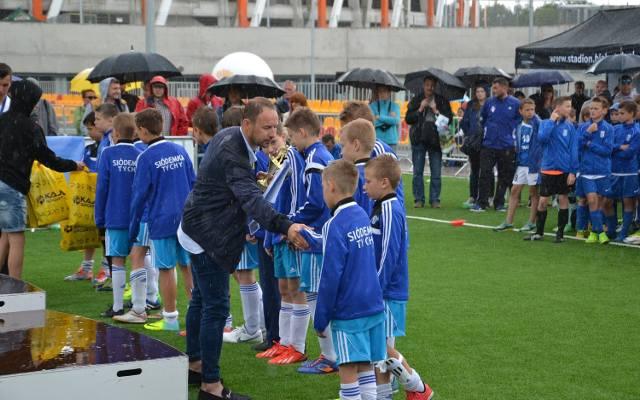Franek Cup 2016 Porannypl