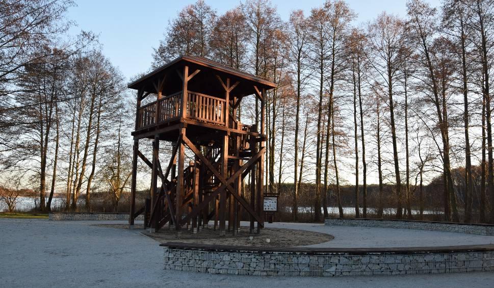 Film do artykułu: GMINA NA 6 2019. Co w ostatnim czasie gmina Nowa Sól zrobiła dla turystów?