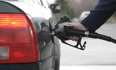 Ceny paliw. Początek wiosny ze spadkami cen?
