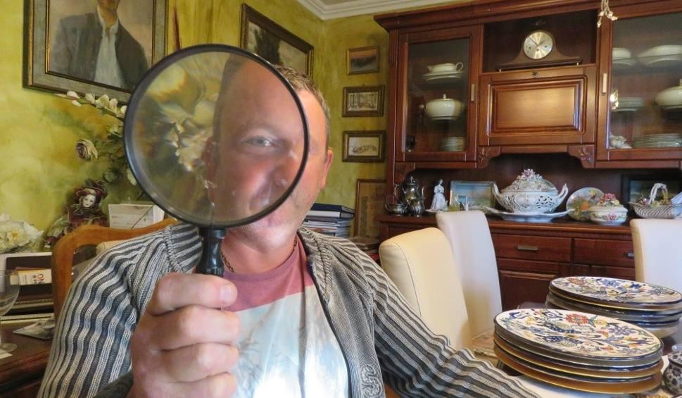 Film do artykułu: Jak powstają słynne meble z Kalwarii Zebrzydowskiej? Wizyta w stuletniej firmie [WIDEO, ZDJĘCIA]