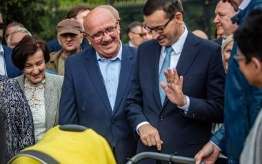 Co ten rząd zrobi dla Śląska? Pytamy, bo w końcu mamy ze Śląska premiera Mateusza Morawieckiego