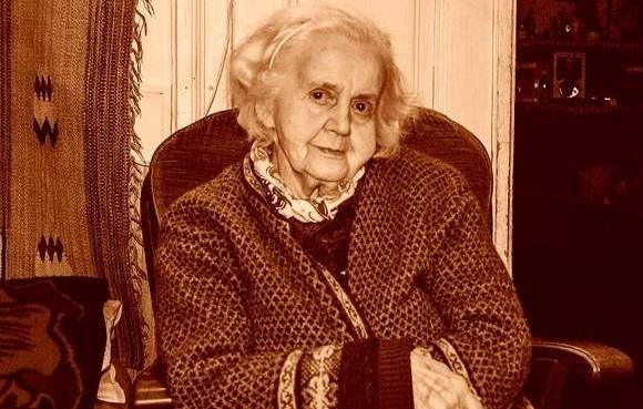 Przez ostatnie lata Stanisława Nowak często wracała pamięcią do okresu okupacji