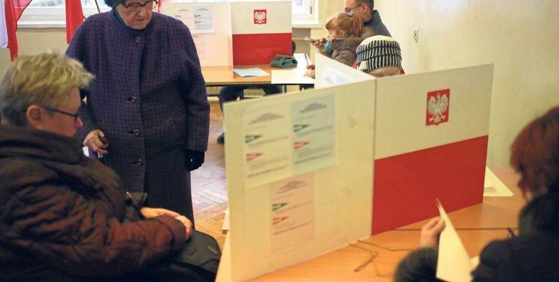 Socjolog: Start Pawła Adamowicza zwiększy szanse kandydata Prawa i Sprawiedliwości, ale trudno ocenić w jakim stopniu
