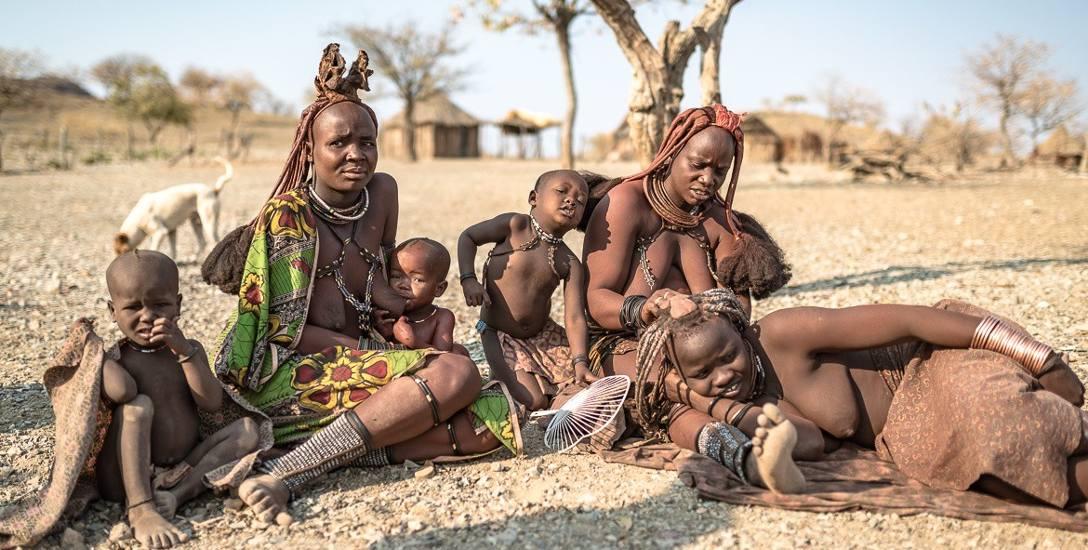 Wszystkie drogi Pawła Gluzy prowadzą do Afryki