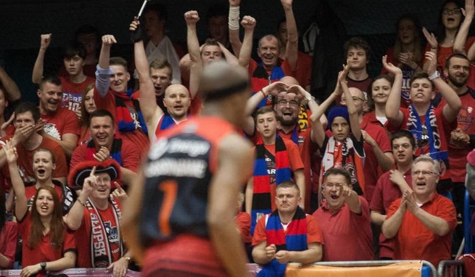 Film do artykułu: Magazyn GP24 Basket po trzecim meczu Czarnych z Polskim Cukrem (wideo)