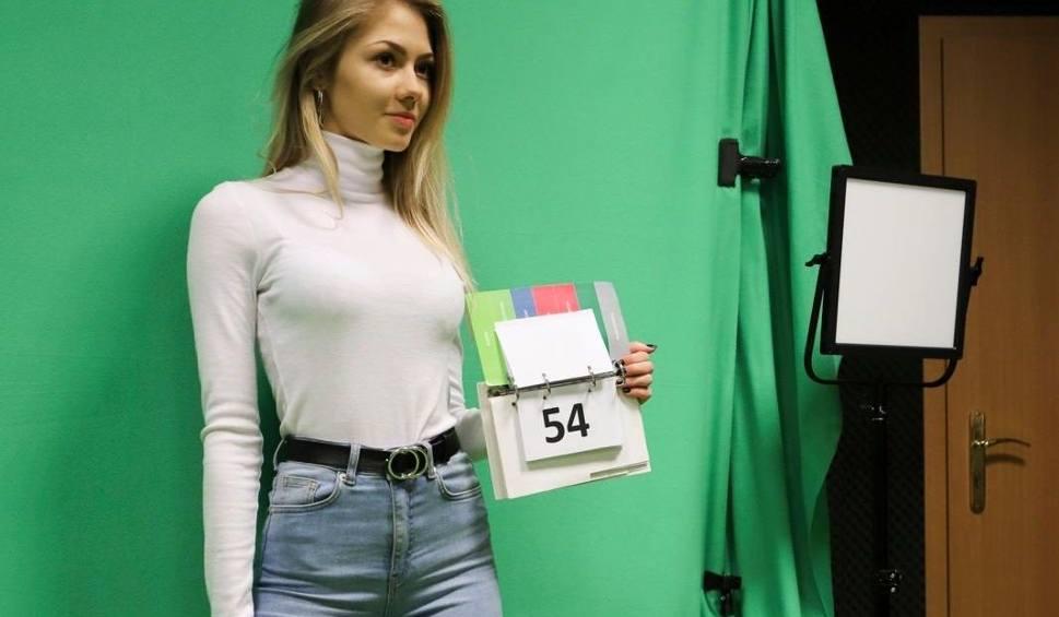 """Film do artykułu: Miss Podlasia 2019. Drugi casting w redakcji """"Gazety Współczesnej"""". Przyszły po tytuł najpiękniejszej Podlasianki (zdjęcia, wideo)"""