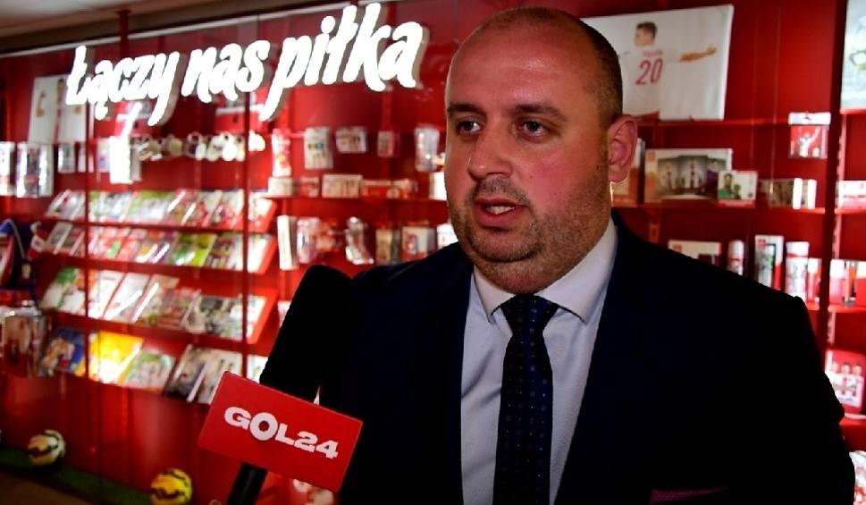 Film do artykułu: Prezes GKS Katowice: Nie odpuścimy walki o grę w ekstraklasie