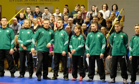 Poznański zespół praktycznie nie zmienił składu od poprzedniego roku