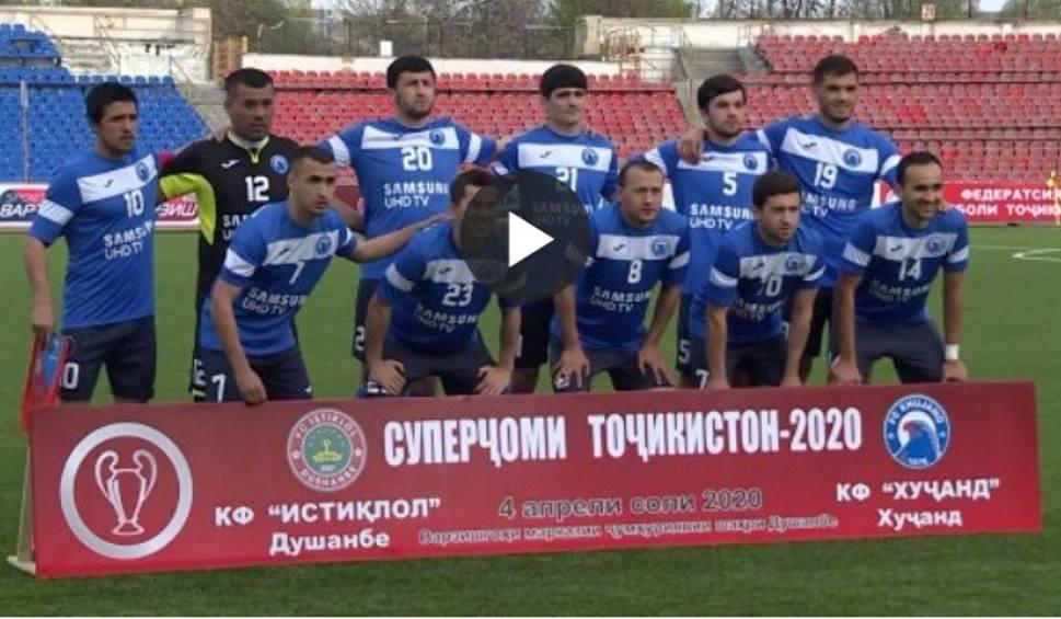 """Film do artykułu: Koronawirus. Białoruś, Tadżykistan, Burundi i Nikaragua to ostatnie kraje, gdzie wciąż gra się piłkę nożną. """"Strach jest wszechobecny"""""""