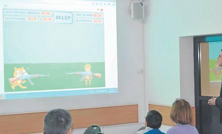 Programowanie dla najmłodszych. Nauczą dziecko tworzyć gry