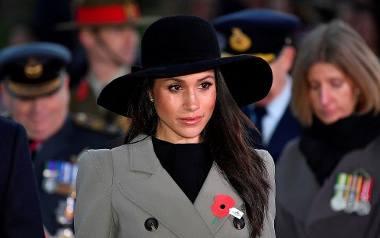 Meghan Markle w filmach i serialach. Oto role przyszłej żony księcia Harry'ego!