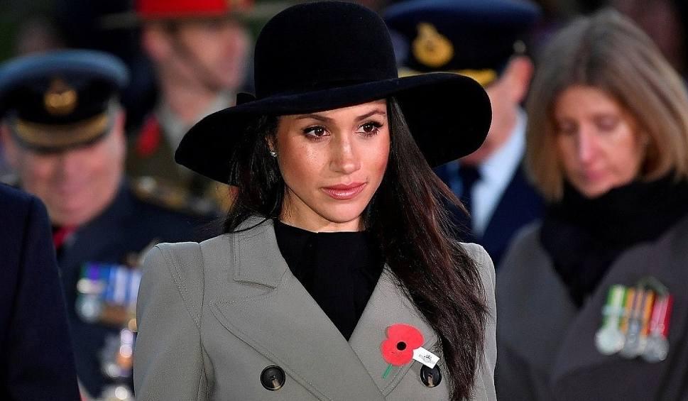 Film do artykułu: Meghan Markle w filmach i serialach. Oto role przyszłej żony księcia Harry'ego!