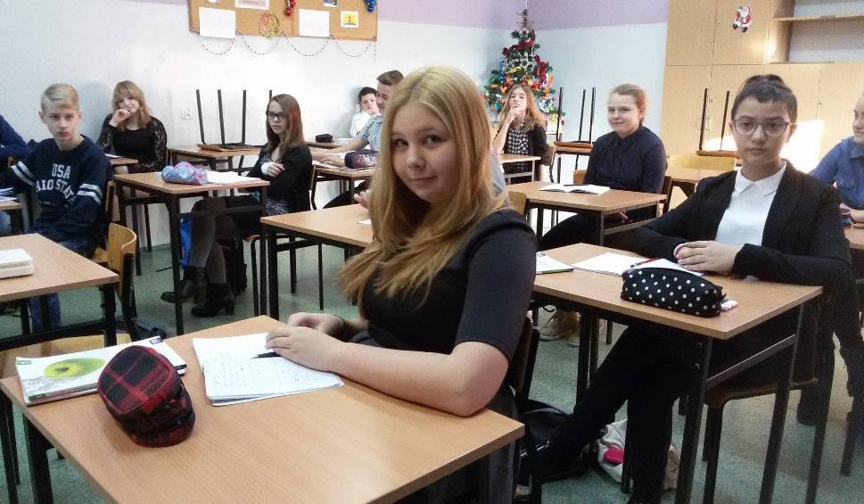 Film do artykułu: Reforma edukacji w Chorzowie: Gimnazjum nr 1 do wygaszenia