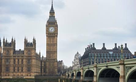 Atak w Londynie [RELACJA] [23.03.2017]