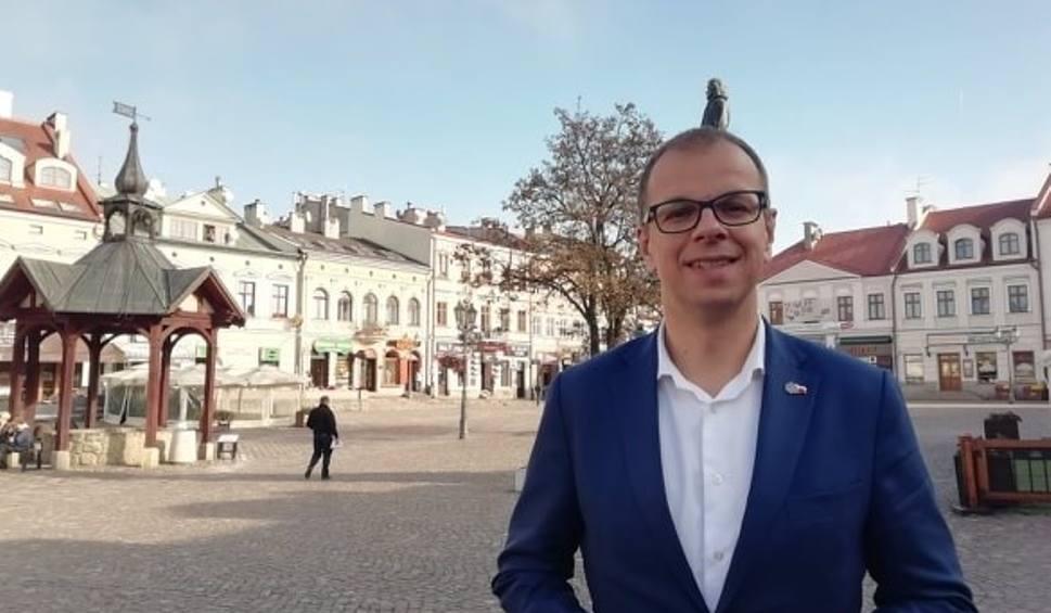 Film do artykułu: Wojciech Bakun wybrany na prezydenta Przemyśla: Rozmowy koalicyjne zaczną się w tym tygodniu [WIDEO]