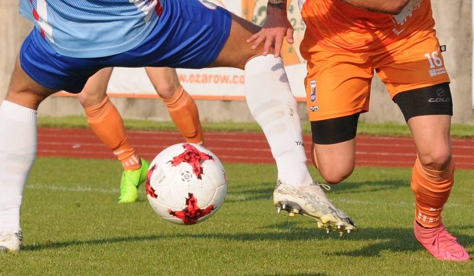 Film do artykułu: Gra świętokrzyska piłkarska trzecia liga (8-9.05.2021). Sprawdź wyniki i tabelę