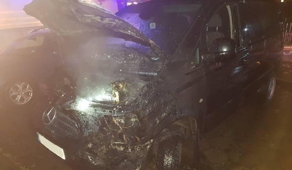 Film do artykułu: Seria podpaleń aut w Radomiu i okolicy. Aż 4 należały do rodziny znanego boksera Michała Cieślaka!