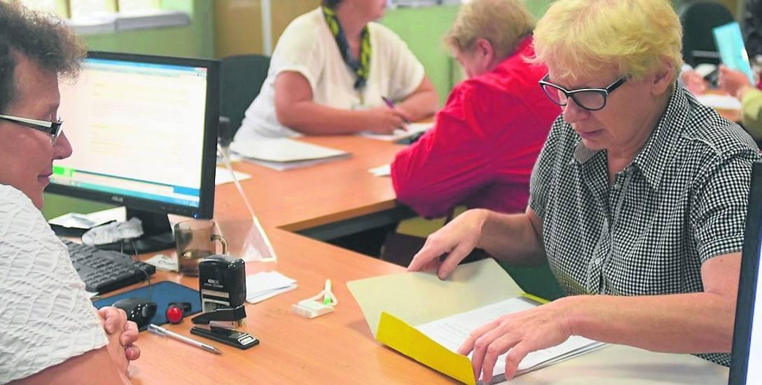 Ponad 500 nowych emerytów dziennie