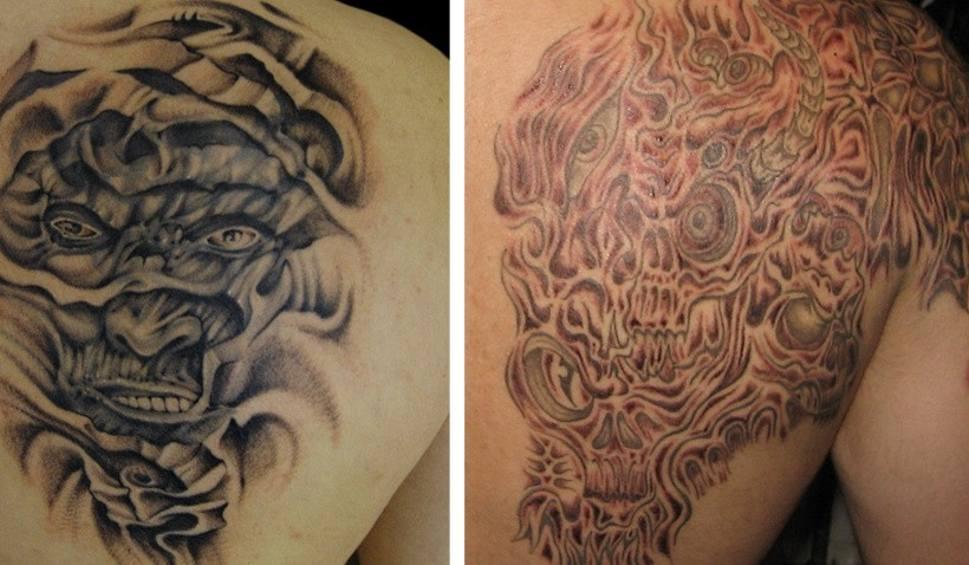 Tatuaż Lata Prześlij Zdjęcie Swojego Tatuażu Gp24pl