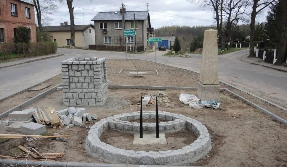 Film do artykułu: Budują miejsce pamięci w Brzeźnie Szlacheckim
