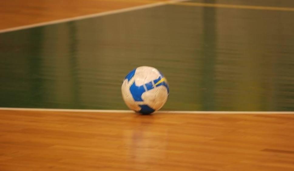 1884b7631a4b3 Ekom Futsal Nowiny wygrał z MKF Solne Miasto Wieliczka