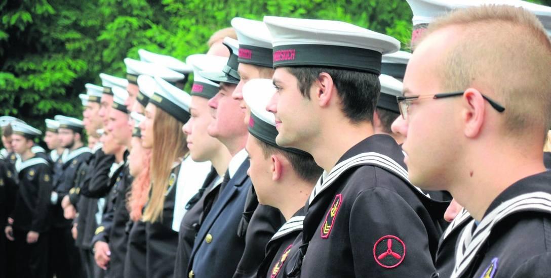 Uczniowie Morskiej w nowym roku szkolnym będą uczestniczyć w wielu ciekawych wydarzeniach. To wymiana zagraniczna i odbywanie zajęć w Akademii Morskiej