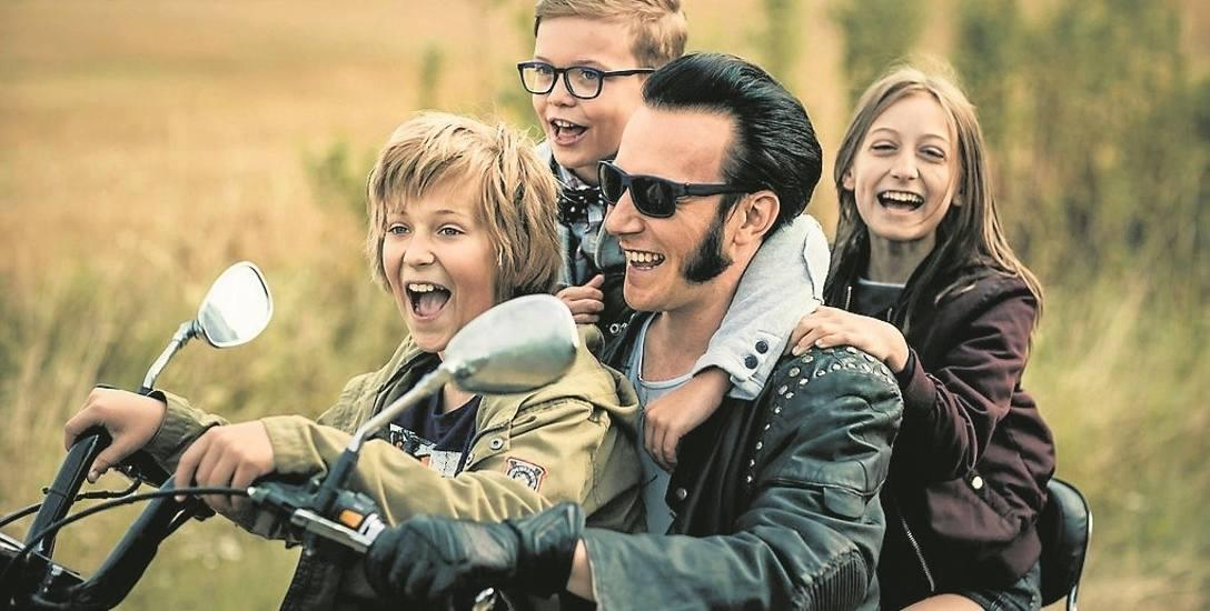 """""""Władcy przygód. Stąd do Oblivio"""" to przygodowy film zrealizowany dla dzieci i młodzieży."""