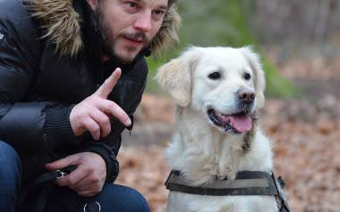 Idziesz z psem do lasu? Możesz dostać nawet 5 tys. zł mandatu!