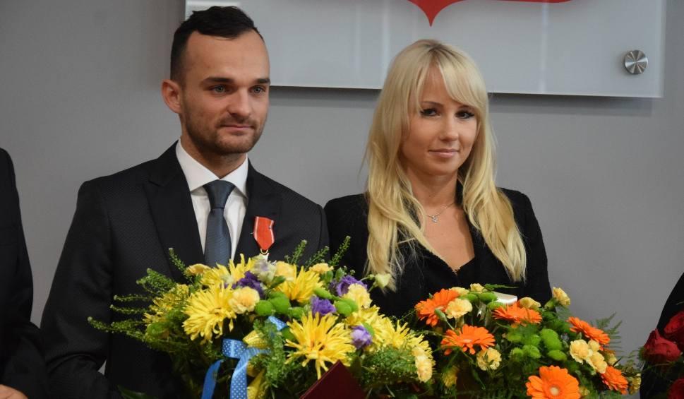Film do artykułu: Zmarzlik Team powiększy się! Bartosz Zmarzlik ze Stali Gorzów ogłosił wspaniałą nowinę