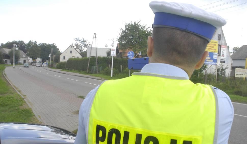 Film do artykułu: Uwaga kierowcy! W czwartek na opolskich drogach policyjna akcja EDWARD