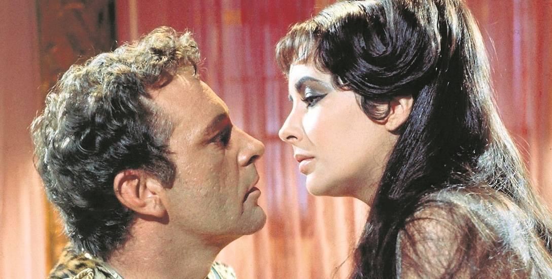 50 lat temu nie było gorętszej pary w Hollywood niż Elizabeth Taylor i Richard Burton