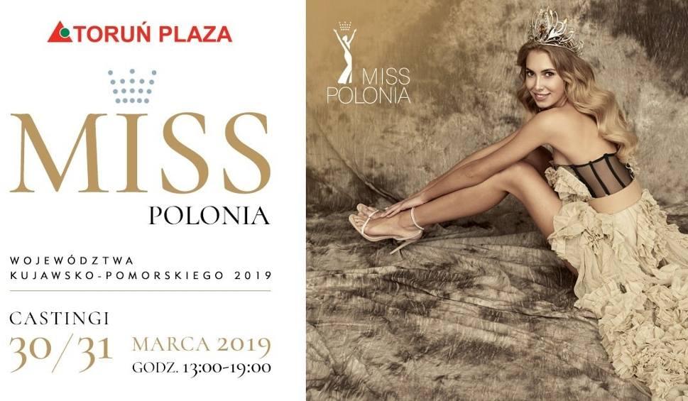 Film do artykułu: Osobowość, uroda, charyzma - to cechy jakie powinna mieć Miss Polonia. Casting w Toruniu coraz bliżej. Jak się przygotować?