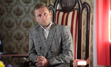 Jakub Błaszczykowski wyróżnienie odebrał 22 czerwca w opolskim ratuszu