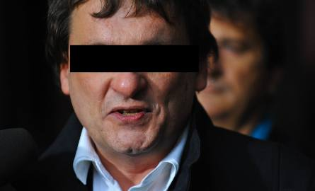 Piotr T. to znany doradca ds. wizerunku politycznego. Współpracował m.in. z Januszem Palikotem i Andrzejem Lepperem