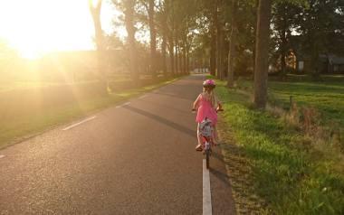 Przez wiele lat wśród komunijnych prezentów prym wiodły rowery.