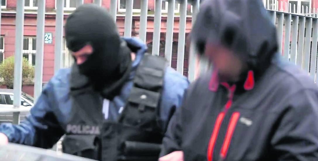 Prokuratura Regionalna przedłuża śledztwo przeciwko więziennikom