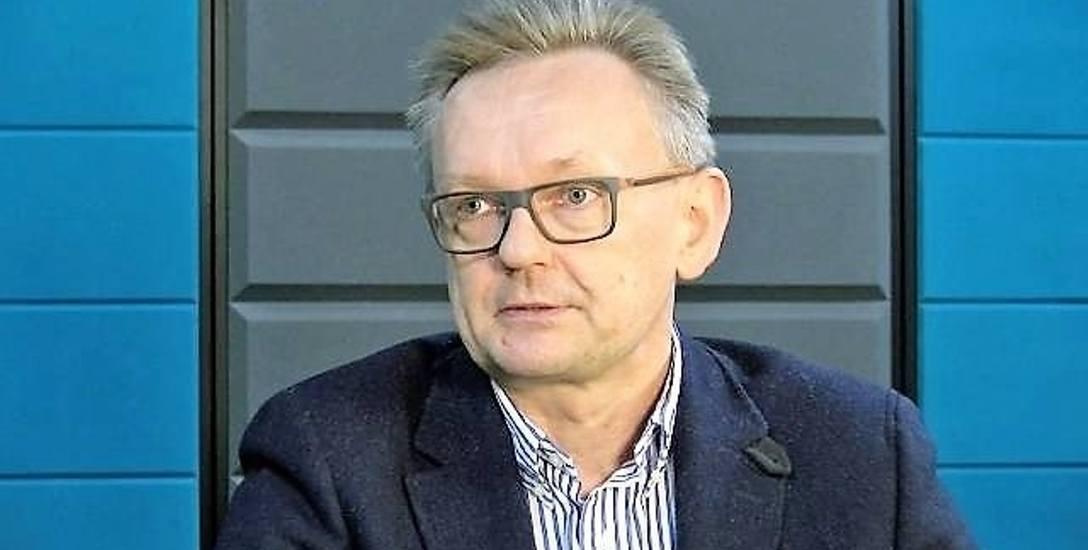 Dr Grzegorz Balawajder