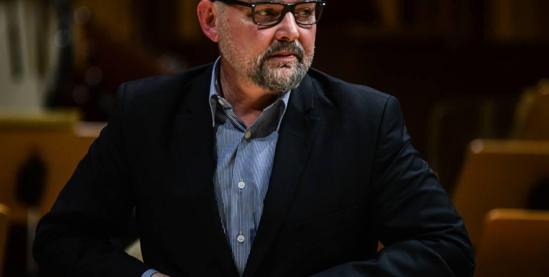 Konrad Mielnik: - Maj sprzyja muzyce...